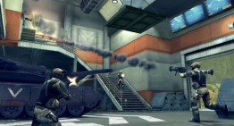 Nueva actualización Meltdown para Modern Combat 4: Zero Hour