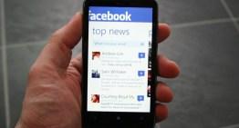 41% de los ingresos de Facebook es por la publicidad móvil