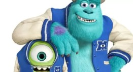 Monsters University supera la barrera de los 100 millones