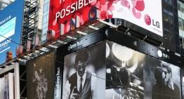 LG presenta una nueva identidad de marca para una audiencia más global