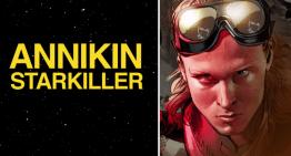Dark House anuncia The Star Wars, cómic basado el la visión original de George Lucas