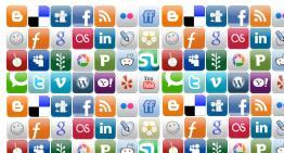 Infografía: Características ocultas de las principales redes sociales