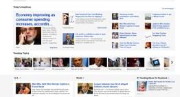 Microsoft incluirá en Bing las noticias más destacadas de Facebook y Twitter