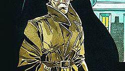 Gotham: la serie de televisión sobre un joven Comisionado Gordon