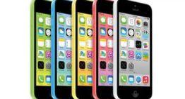 Con Linio podrás tener antes que nadie tu nuevo iPhone 5C y 5S