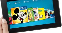 Amazon presenta la nueva y renovada Kindle Fire HD