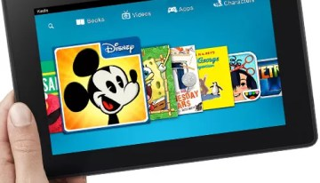 Amazon presenta la nueva y renovada Kindle Fire HD