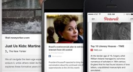 Pinterest incrementará la información en los pines de artículos