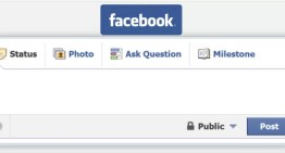 Facebook permite al fin editar las actualizaciones de estado