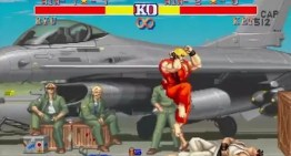 Capcom libera el documental del 25 aniversario de Street Fighter en su canal de YouTube