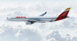 Iberia estrena nueva imagen, símbolo de una nueva etapa y de su plan de futuro