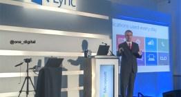 Lync revoluciona la comunicación empresarial