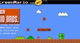 Juega en línea Super Mario Bros de forma gratuita