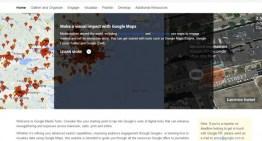 Google Media Tools: el conjunto de herramientas para periodistas de Google