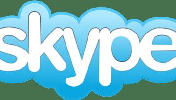 El plugin de Skype para Chrome permite la integración con Gmail, Outlook y Twitter