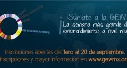 Inicia la Global Entrepreneurship Week en México