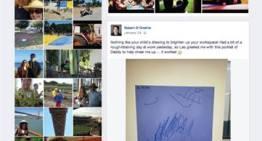 La gente, momentos y lugares más importantes en Facebook durante 2013