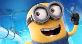 MI VILLANO FAVORITO: Minion Rush alcanza los 150 millones de descargas y gana el premio BAFTA infantil 2013