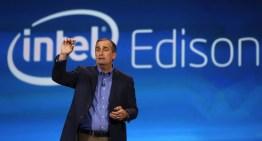 El CEO de Intel revela productos, iniciativas y alianzas para lograr experiencias más intuitivas y de inmersión #CES2014