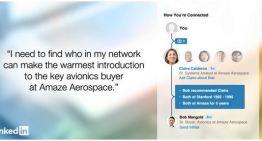 LinkedIn lanza herramienta para conectar al usuario con otros profesionales que tienen sus mismos intereses
