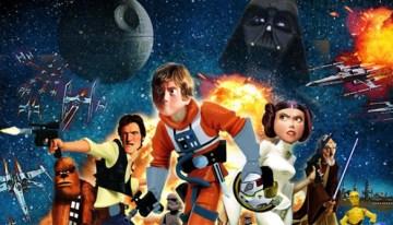 Disney y Lucasfilm lanzarán 20 libros antes del estreno de Star Wars Episode VII