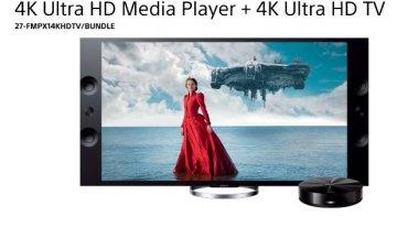 Nuevas formas de entretenimiento gracias a las Smart TV 4K