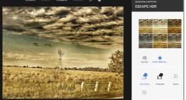 Google+ agrega nuevas funciones en su editor de fotografías