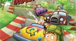 Televisa Home Entertainment y Slang lanzan EL CHAVO KART para Xbox 360 y PS3
