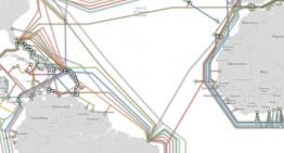 Brasil y Europa preparan un nuevo cable submarino para mejorar sus comunicaciones