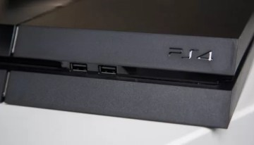 PlayStation 4 podrá usarse como reproductor multimedia