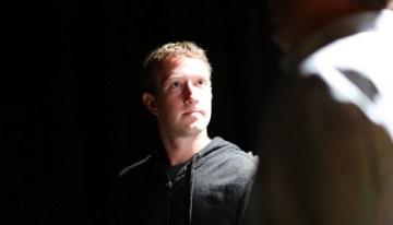 Carta de Mark Zuckerberg para la comunidad de Facebook