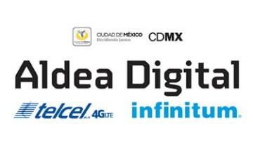 Fundación Carlos Slim convocan al Hackathon Telcel Infinitum en Aldea Digital