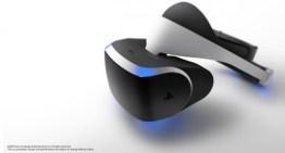 Sony anuncia Project Morpheus, nuevo set de realidad virtual