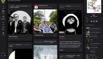 Spotify abandona su red P2P