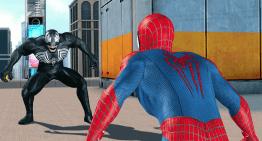 SPIDER-MAN UNLIMITED estrena increíble actualización