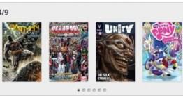 Comixology, la plataforma de cómics digitales es adquirida por Amazon