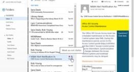 Clutter: La nueva herramienta para Microsoft Outlook