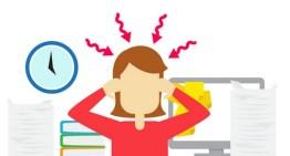 Infografía:  Cómo combatir el estrés para mejorar el estilo de vida