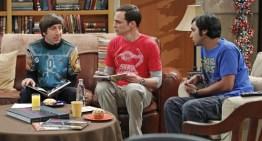 The Big Bang TheorymeetsStar Wars – Imperdible!