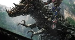 """Imagine Dragons se suma a """"Transformers: la era de la extinción"""""""