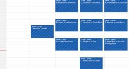 Tips y Trucos: Agrega el calendario de los partidos del Mundial a Google Calendar