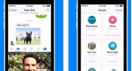 Facebook Messenger agrega el envio inmediato de videos de 15 segundos