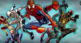 Gameloft y Marvel anuncian el juego Spider-Man Unlimited, el primer runner en 3D con telarañas para smartphones y tabletas