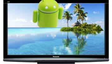 Google presentará su plataforma Android TV durante este mes
