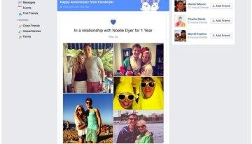 Los jóvenes siguen interesados en Facebook