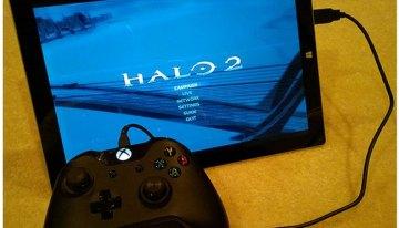 Los controles de Xbox One ya se pueden usar en una PC