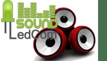 Sisoft de México Anuncia su Bocina SoundLedCom