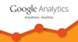 Desde hoy Google Analytics permite filtrar las visitas de bots y web spiders