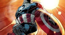 Marvel anuncia Nuevo Capitán América y Vengadores