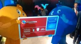 Los Puntos PAYBACK llegan a Cinemex